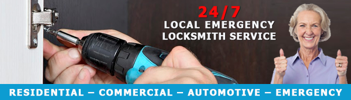 Locksmith services in Northbrook